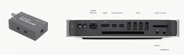 Streamline Your Portable Streaming System, Part 3: Switchers